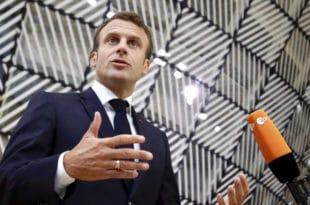 Макрон побеснео због дебакла у Бриселу: Одбијам свако проширење ЕУ! 2