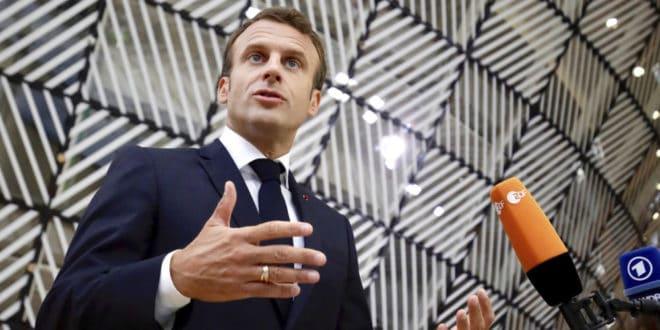 Макрон побеснео због дебакла у Бриселу: Одбијам свако проширење ЕУ! 1