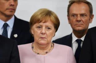 Унутар партије Меркелове већ се чују захтеви да се повуче због погоршаног здравља