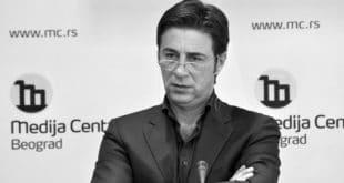 Годину дана од убиства адвоката Мише Огњановића: Без починиоца и налогодаваца, али и без одговора да ли је био на мерама 11