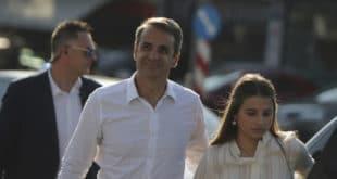 Ципрас и екипа збрисани на изборима у Грчкој, Мицотакис полаже заклетву сутра! 5