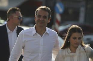 Ципрас и екипа збрисани на изборима у Грчкој, Мицотакис полаже заклетву сутра!