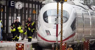 Немачка у шоку због монструозног убиства дечака, министар полиције прекинуо одмор (фото) 7