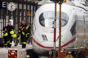 Немачка у шоку због монструозног убиства дечака, министар полиције прекинуо одмор (фото)