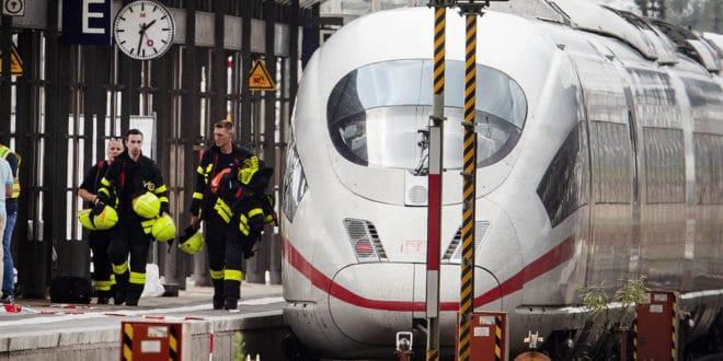 Немачка у шоку због монструозног убиства дечака, министар полиције прекинуо одмор (фото) 1