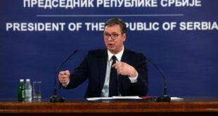 """Kо је заиста писао Вучићев """"ауторски"""" текст у Политици?! 3"""