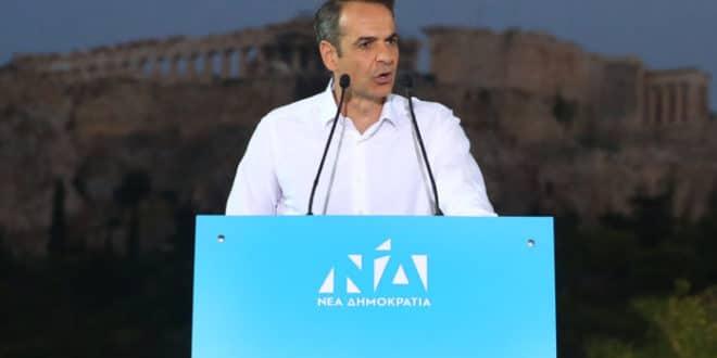 """Грци на биралиштима, """"заказана"""" смена Сорошевих марионета"""