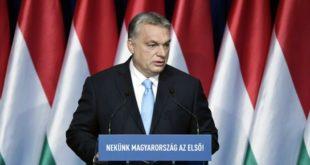 Орбан: Европа није у Бриселу, Европа смо ми