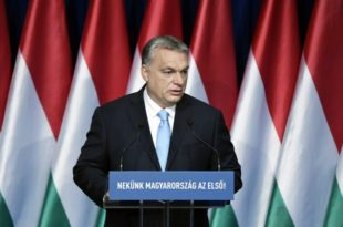 Орбан у рекордном року дигао наталитет за 9.4%, мигранти му не требају!