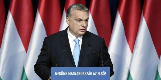 """Мађарско """"НЕ"""" новој европској Паганији"""