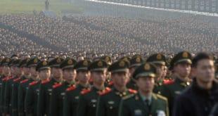 Сада је само питање дана када ће Кина послати војску у Хонг Конг да угаси отворену побуну (видео)