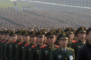 Сада је само питање дана када ће Кина послати војску у Хонг Конг да угаси отворену побуну (видео) 6