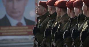 Договор команданата Жандармерије и Росгвардије: Руски специјалци обучавају српске колеге 2