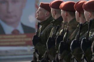 Договор команданата Жандармерије и Росгвардије: Руски специјалци обучавају српске колеге