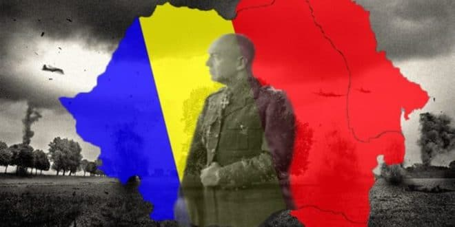 """Румунско трговање """"влашким питањем"""" 1"""