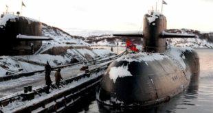 Пожар у руској научно-истраживачкој подморници, погинуло 14 подморничара 10