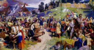 ИЗМИШЉЕНО ДОСЕЉАВАЊЕ СРБА И СЛОВЕНА НА БАЛКАН У 6. И 7. ВЕКУ: 1. део – Како је све почело? 4