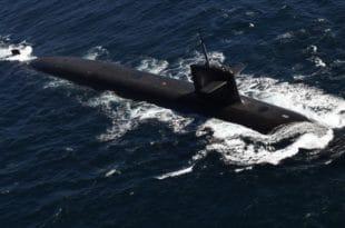Француска поринула нову нуклеарну подморницу 1