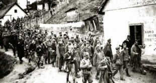 СУСРЕТ СА ИСТОРИЈОМ: Четници 28. маја 1941. напали немачку колону