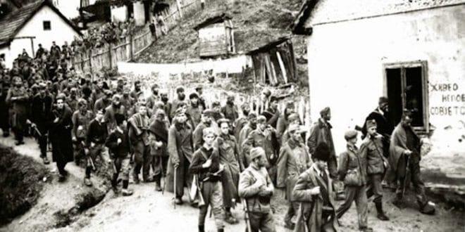 СУСРЕТ СА ИСТОРИЈОМ: Четници 28. маја 1941. напали немачку колону 1