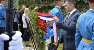 Фалсификовани министар Ђорђевић обележио 143. годишњицу Првог српско-турског рата 5