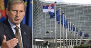 ПУТУЈ ЕВРОПО! ЕУ захтева од Србије да од Срба направи геноцидни народ! 11
