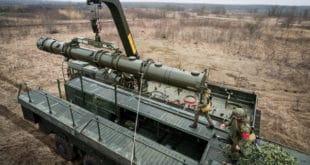 Москва припрема одговор на распоређивања америчких ракета у Европи 13