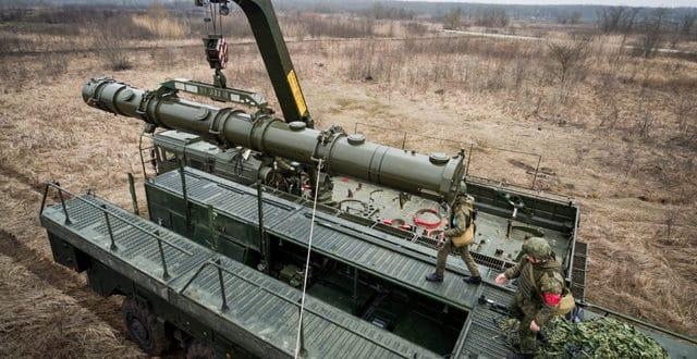 Москва припрема одговор на распоређивања америчких ракета у Европи 1