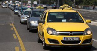Милионски дугови: Готово 4.000 београдских таксиста није платило порез 11