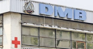 """На продају остаци имовине фабрике """"21. мај"""" из Раковице 8"""