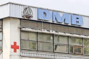 """На продају остаци имовине фабрике """"21. мај"""" из Раковице"""