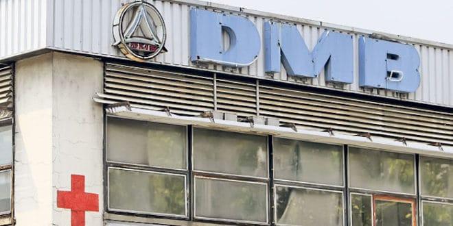 """На продају остаци имовине фабрике """"21. мај"""" из Раковице 1"""