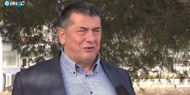 Црногорска полиција привела Гојка Раичевића, главног уредника портала ИН4С 1