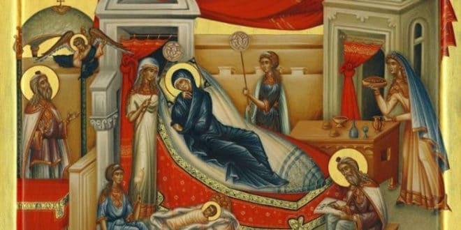 Данас славимо рођења Светог Јована Претече - Ивањдан 1