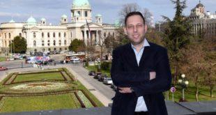 Фирма која тренутно уништава Kошутњак је у власништву новог СНС градског урбанисте! 6