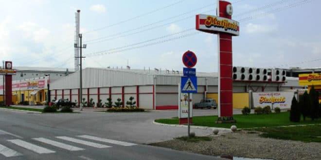 """Експлозија у Индустрији меса """"Матијевић"""", погинуо радник"""
