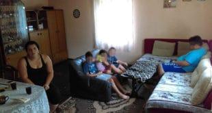 Отац пре годину дана пресудио себи због дуга за струју, жена и четворо деце и данас живе у сиромаштву 6