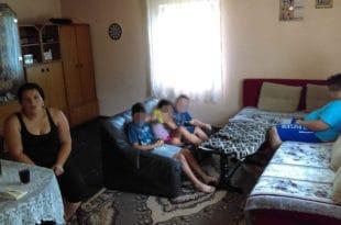 Отац пре годину дана пресудио себи због дуга за струју, жена и четворо деце и данас живе у сиромаштву 19