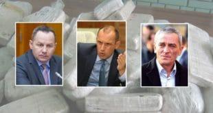 У току је сукоб мафијашких кланова у врху српске државе 4