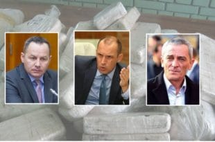 У току је сукоб мафијашких кланова у врху српске државе 1