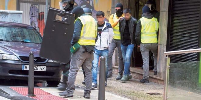 ЕУ у страху од албанске мафије 1