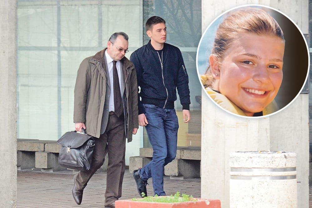 Злочин без казне: Kњига о Андреи Бојанић коју је убио син Жељка Митровића