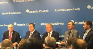 Америчка невладина организација Атлантски савет проглашена непожељном у Русији 11