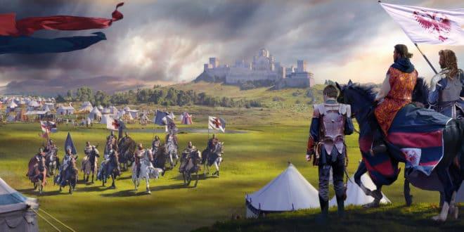 На данашњи дан: Стефан Немања и Фридрих I Барбароса склопили споразум у Нишу 1