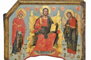 Свети Јустин Нови (Ћелијски): Највећи између рођених од жена – беседа трећа на рођење Св. Јована Крститеља