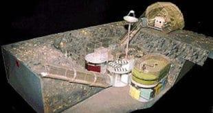 Роскомос: Изградња лунарног објекта почеће после низа мисија с људским посадама 1