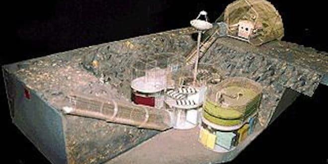 Роскомос: Изградња лунарног објекта почеће после низа мисија с људским посадама