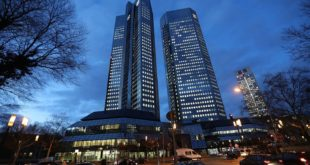 Како је пропала Дојче банка, дика немачке економије 9