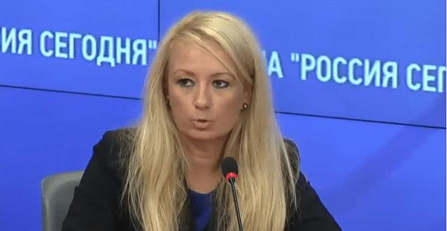 Драгана Трифковић: Шта ризикује Русија на Балкану безрезервно подржавајући српске власти? 1