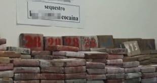 """ОПЕРАЦИЈА """"НЕВИСКЈО"""": Заплењено 538 килограма кокаина највише чистоће 8"""